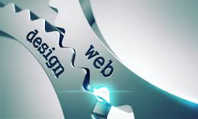 web designe about your web design company