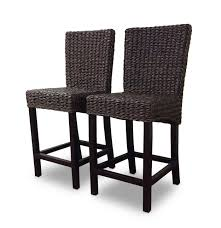 decorating seagrass dining chairs in black for dining room
