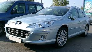 peugeot 407 coupe 2007 peugeot 407 wikiwand