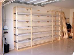 Basement Wood Shelves Plans by 101 Best Garage Organization Images On Pinterest Garage