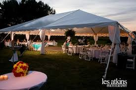 tent rentals in richmond virginia special event wedding and
