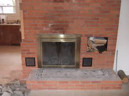 100 red brick fireplace makeover 11 best how to hide tv