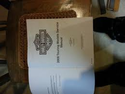 2008 street glide factory service manual harley davidson forums