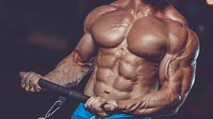 Vaccum Abs The Best Exercise For A Smaller Waist T Nation