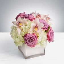 Lavender Roses Pop Of Lavender By Bloomnation In Purcellville Va Designing