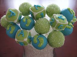 baby shower cakes cake pop decorations for baby shower