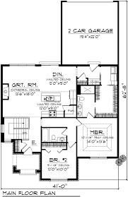 Home Plans Ranch 100 Split Ranch Floor Plans Split Plan Multi Level House