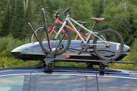 How To Install Roof Rack On Honda Odyssey by Family Hauler Minivan Modified For Kids Bikes U0026 Gear