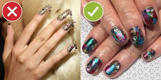 outdated nail trends new nail trends spring 2016