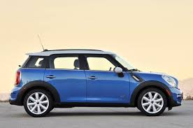 2011 cooper s countryman all4 in my favorite colour blue mini