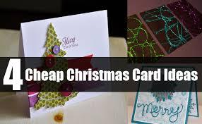 cheap card ideas for glittery cards ideas for