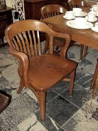 krug furniture kitchener funk gruven a z set of 6 oak krug armchairs