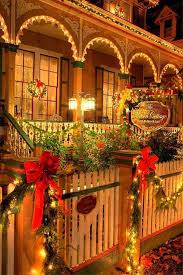 top 46 outdoor christmas lighting ideas illuminate the holiday