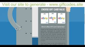 survey for gift cards ebay gift card generator free no surveys 2017
