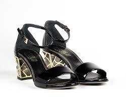 000002953 loriblu sandals black 36eu 6us italian designer shoes