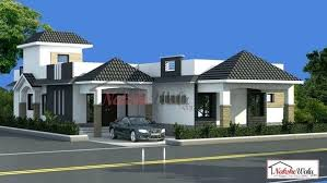 one house single storied house single storey house one storey house designs