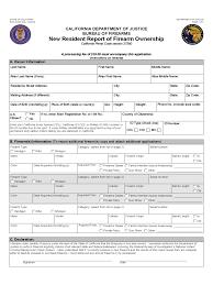 form gun registration form