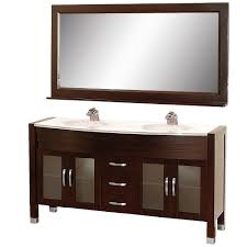 wyndham collection daytona 63 in vanity in espresso with double