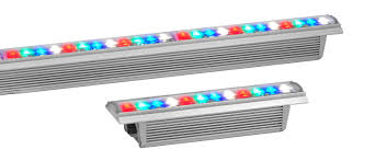 Precision Architectural Lighting Harman Professional Solutions Adds Quad Line To Its Range Of