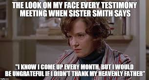 hilarious back to the future memes with a mormon twist lds memes