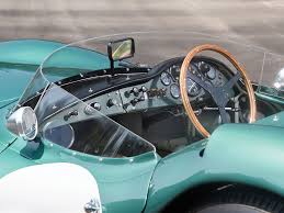 vintage aston martin aston martin dbr1 sets new auction record for british car at