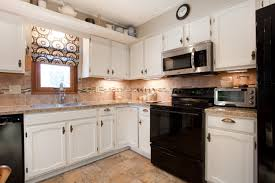 Kitchen Cabinet With Sink Furniture Natural Color Wilsonart Laminate Countertops Plus Sink