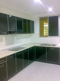 kitchen cabinets doors glass for every kitchen types modern