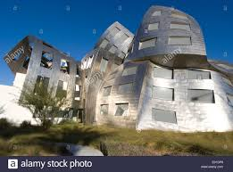 Frank Gehry by The Cleveland Clinic Lou Ruvo Center For Brain Health Frank