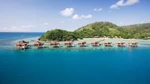 luxury fiji private islands and overwater villas jacada travel