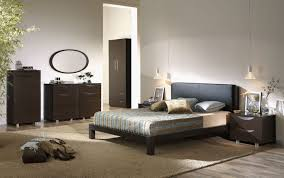 Reclaimed Wood Double Bed Frame Bedroom Brown Bedroom Walls Low Wooden Double Bed Frame