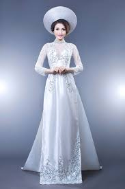 ao dai cuoi dep ao dai a dress that was never just a dress waylie