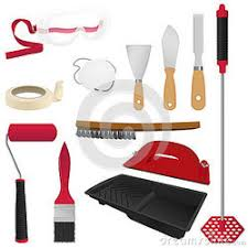 Interior Painting Tools Wall Painting Accessories India Paints For Home Buy Exterior