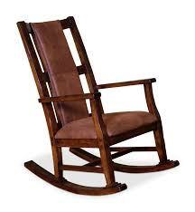Outdoor Vinyl Rocking Chairs Santa Fe Rocking Chair Hom Furniture Furniture Stores In