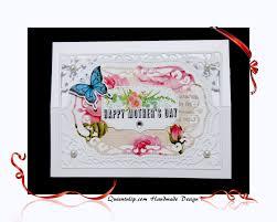 handmade mother u0027s day card sample photos queentulip