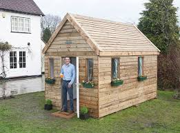 Cost To Build A Cottage by Could You Build A Flatpack House Home In A Box Costs Just 6 500