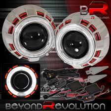 nissan armada for sale qatar living for nissan retrofit headlights projector h1 mini red white halo
