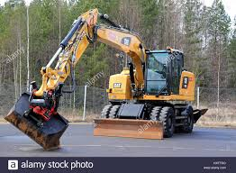 cat backhoe stock photos u0026 cat backhoe stock images alamy