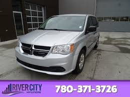 pre owned 2012 dodge grand caravan mini van passenger in edmonton