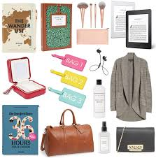 gift ideas for travelers a touch of teal
