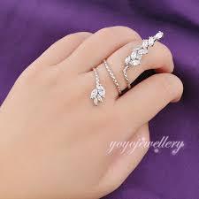 half ring popular half ring finger buy cheap half ring finger lots from