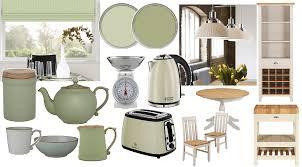 cream and green kitchen cream green kitchen design ideas