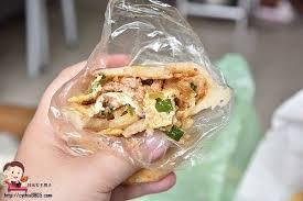 駑ission tv cuisine 桃園楊梅美食 樂儒早餐 小巧可愛的排隊早餐店 打拋蛋餅值得點來嘗鮮