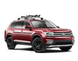 volkswagen atlas black wheels volkswagen 2018 atlas vw models canada