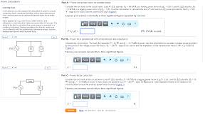 symbols exquisite power calculations learning goal this tutorial