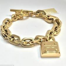 bracelet kors images Buy michael kors bracelet with padlock gt off59 discounted jpg