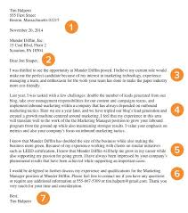 40 Best Cover Letter Examples by A Cover Letter Cover Letter Resume Sample How To Make A Cover