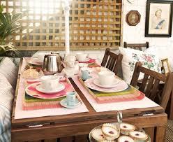 ikea garten tisch klapptisch 繖pplar羝 bild 14 living at home
