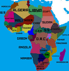 Angola Map Future Of Africa Map Game Thefutureofeuropes Wiki Fandom