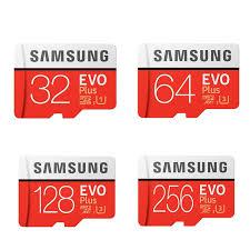 Memory Card Samsung 256gb samsung evo plus memory card 8gb 32gb sdhc 64gb 128gb 256gb sdxc micro sd tf card jpg 640x640 jpg