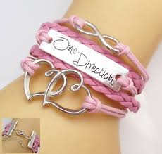 fashion infinity bracelet images New fashion charm jewelry lots style leather cute infinity jpg